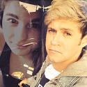 One direction are mine