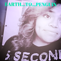 EARTH...TO...PENGUIN