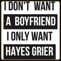 Grier Hayes