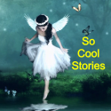So cool stories!