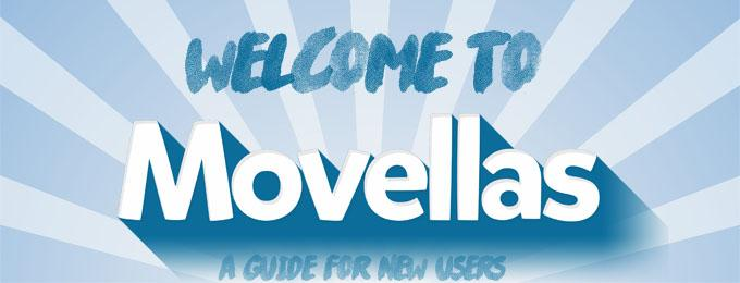 Welcome to Movellas