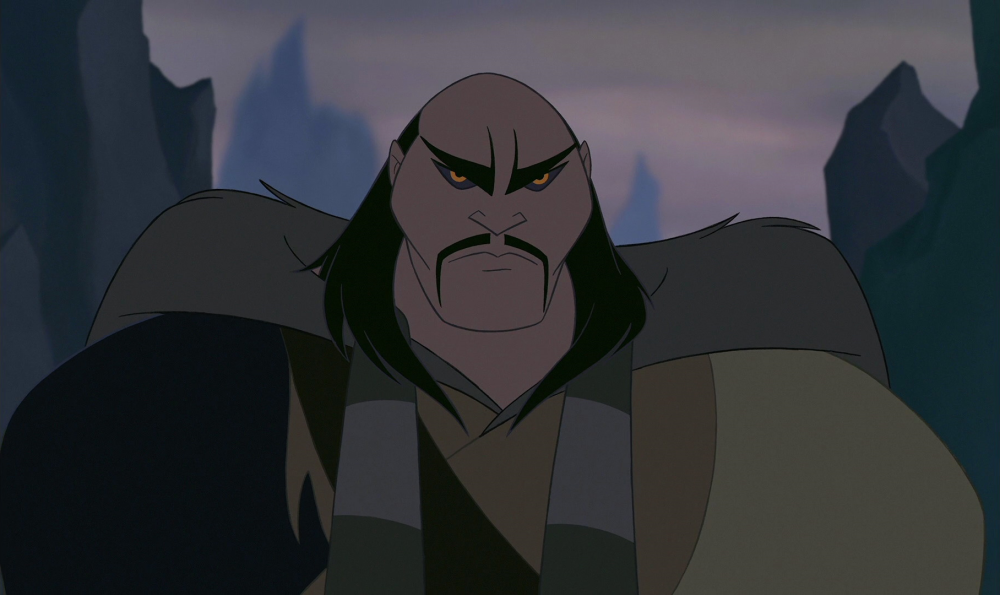 The Ten Most Underrated Disney Villains