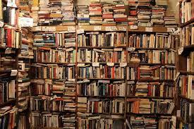 Me and my lovely books 2