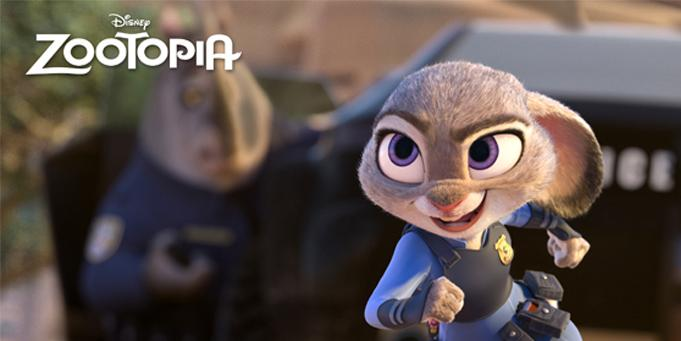 Zootopia Movie Review ---*2nd Winner of the Blogging Competition 2016*---