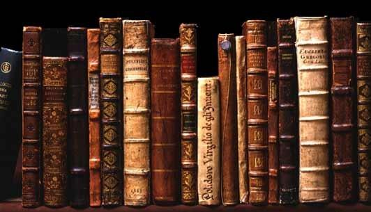 Me and my lovely books 4
