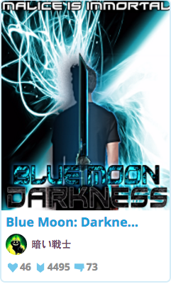 Gems of Movealls 1- Blue Moon: Darkness (blogging competition)
