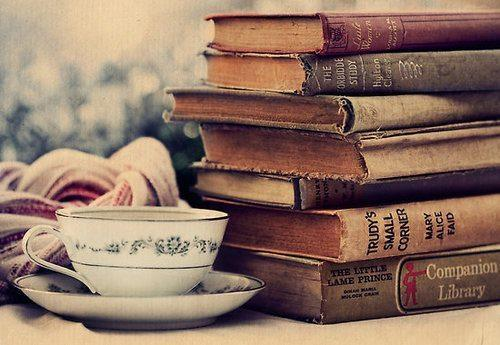 Me and my lovely books 6