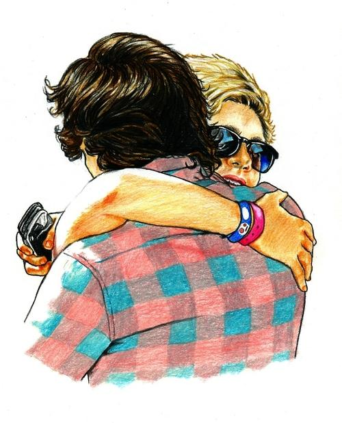 Miss Narry 1D