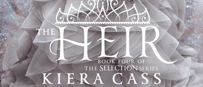 The Heir by Kiera Cass (Book Review)