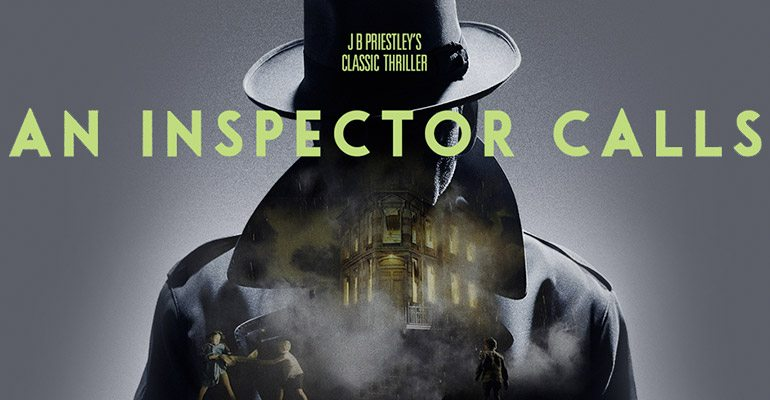 An Inspector's Call Theatre Production 2016