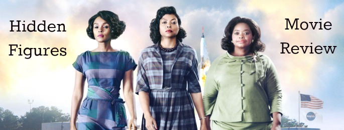 Hidden Figures - Movie Review