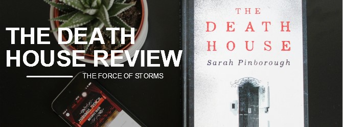 The Death House by Sarah Pinborough [Review]
