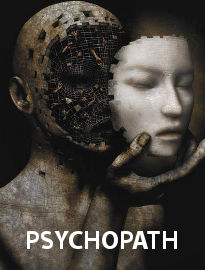 New Book!  Psychopath