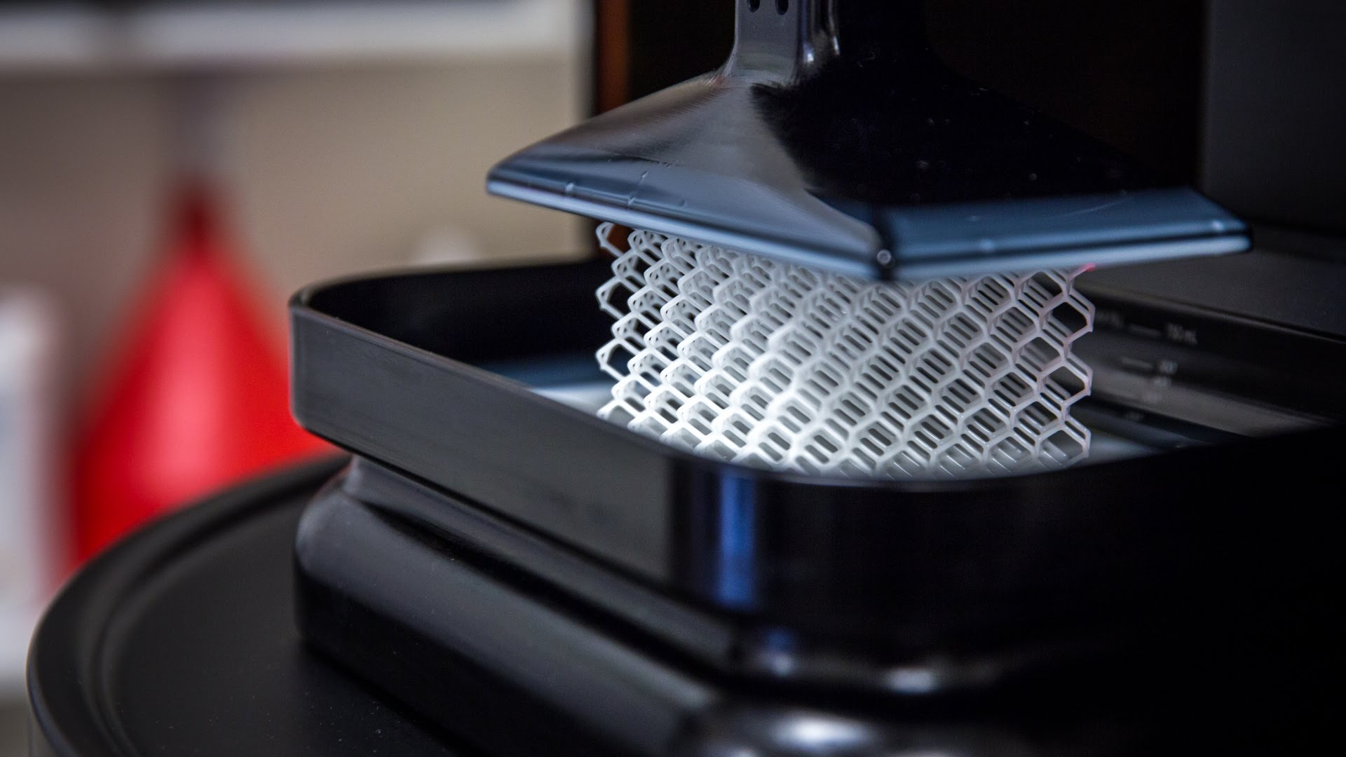 5 Unique Images Created by 3D Printing