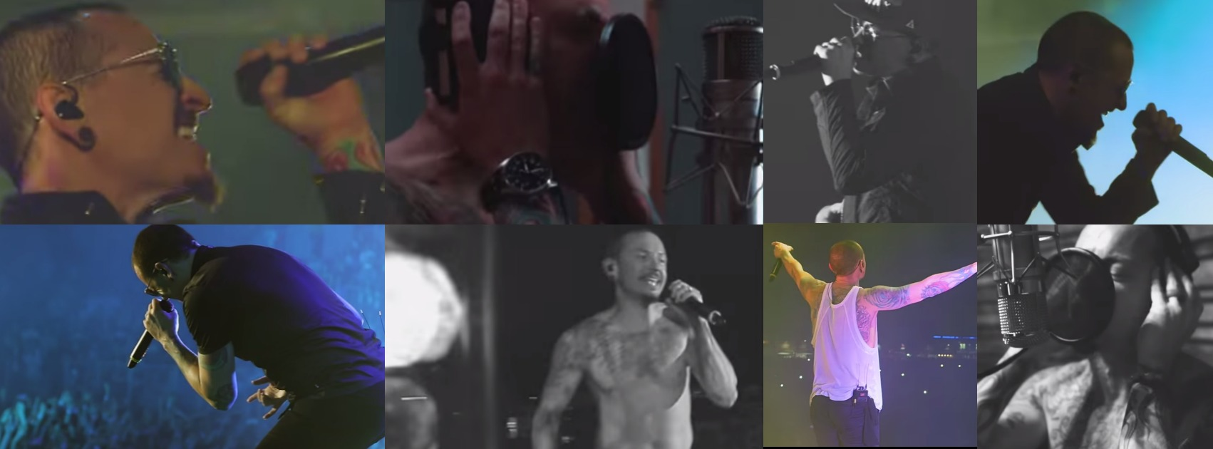 Farewell, Chazzy - A Letter to Chester Bennington