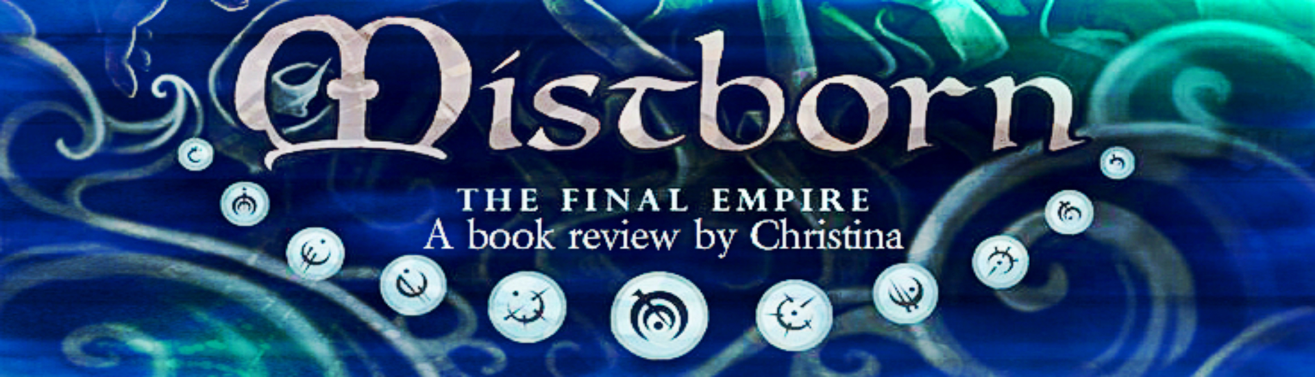 Mistborn: The Final Empire | Book Review