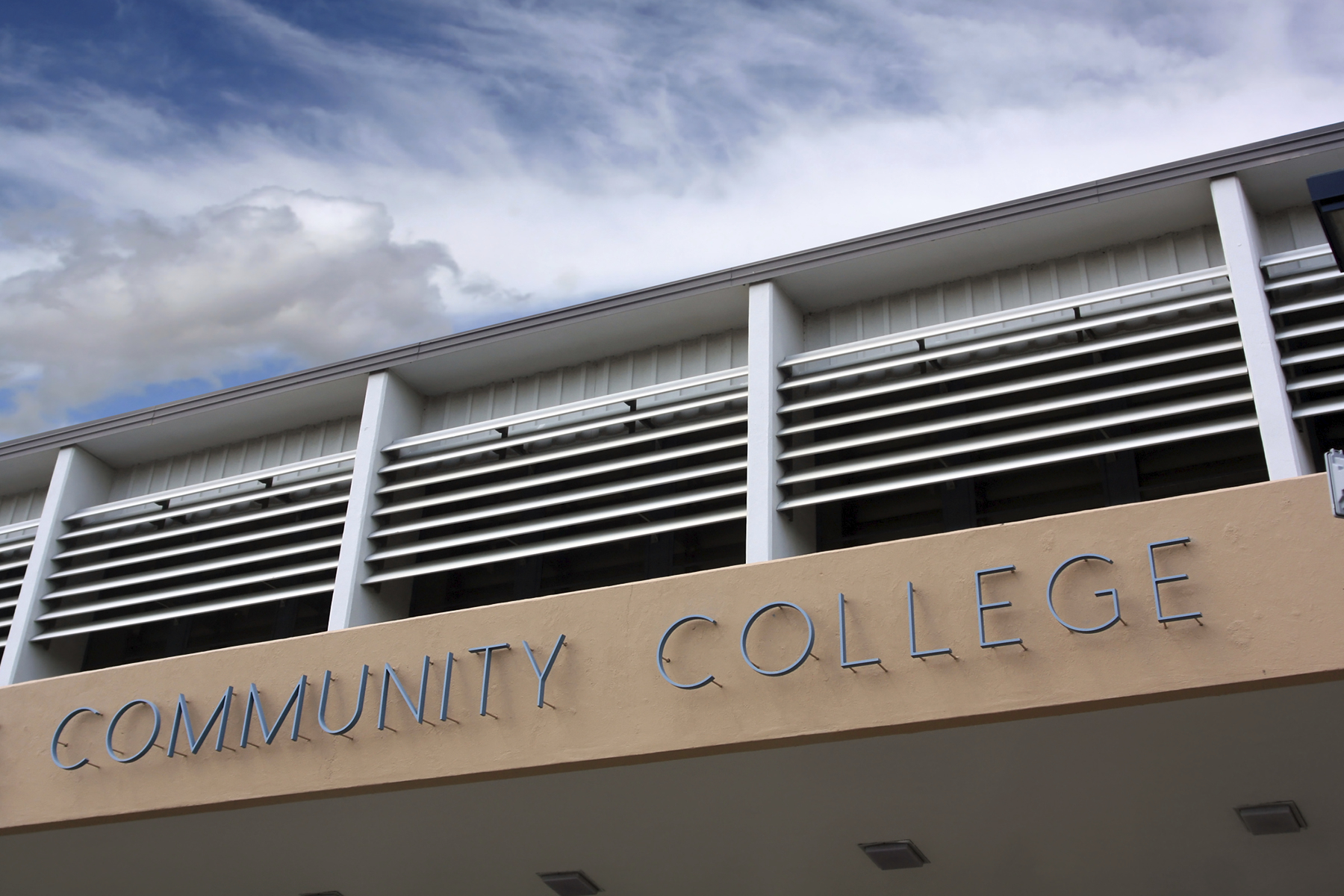 The Truth About Community College