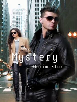 Check out mystery !