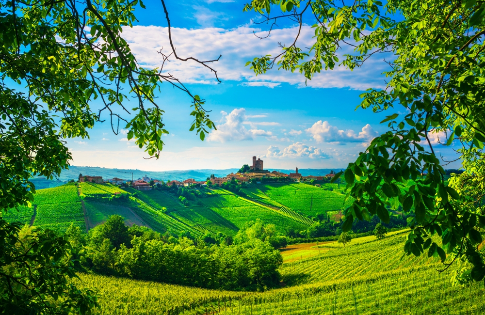 Tourico Vacations Reviews La Dolce Vita of Piedmont