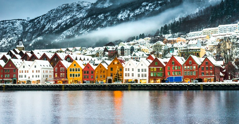 Living cost when studying in Scandinavian countries