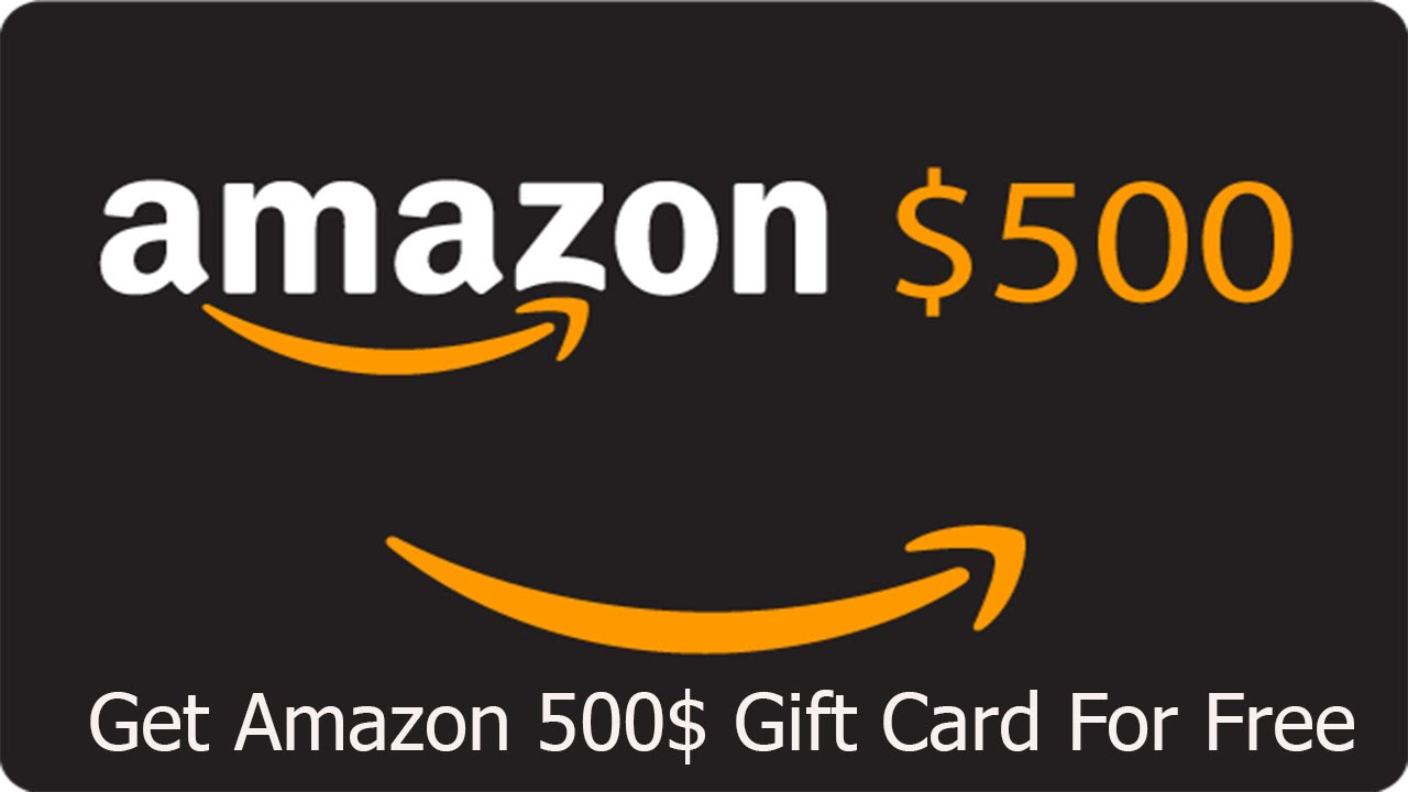 amazon gift card generator exe