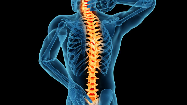 Spine Problem Doctor in Ahmedabad