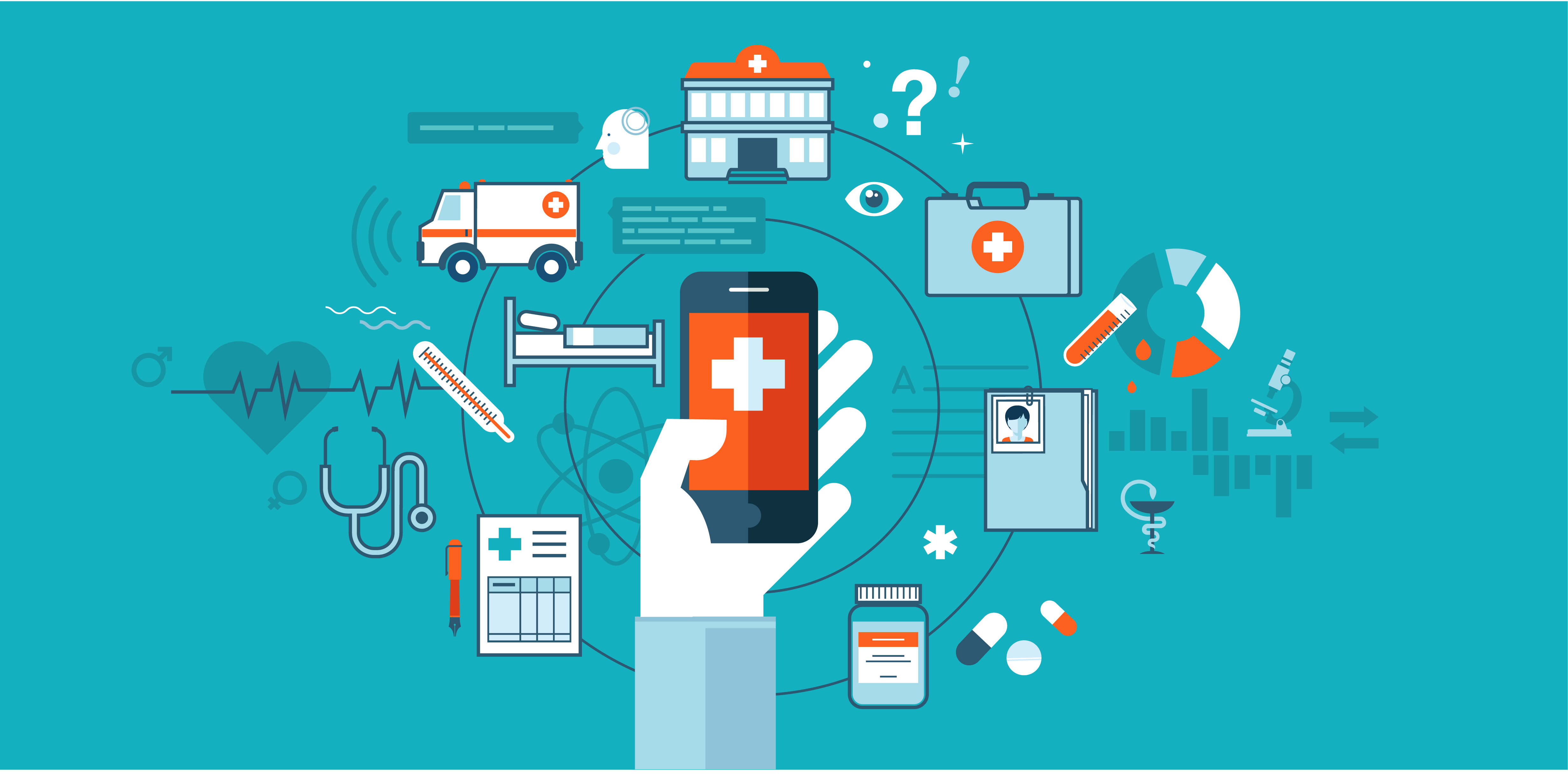 How Mobile Apps Are Contributing To Healthcare in 2019