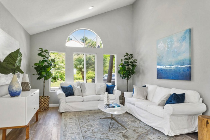 HOME STAGING For a Quick Sell