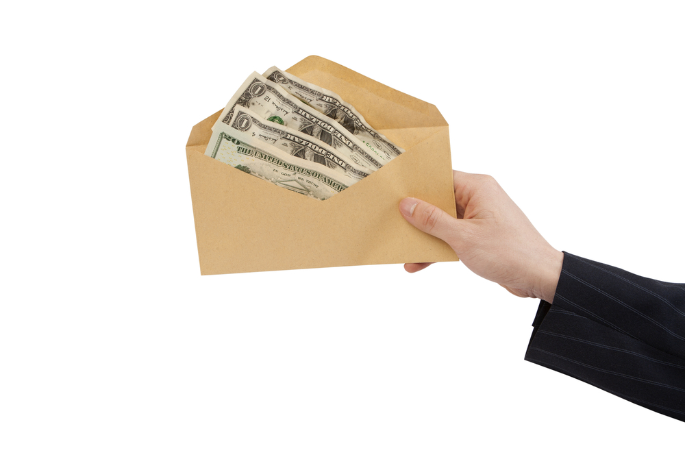 Five Easy and Simple Steps to Filling out a Money Order