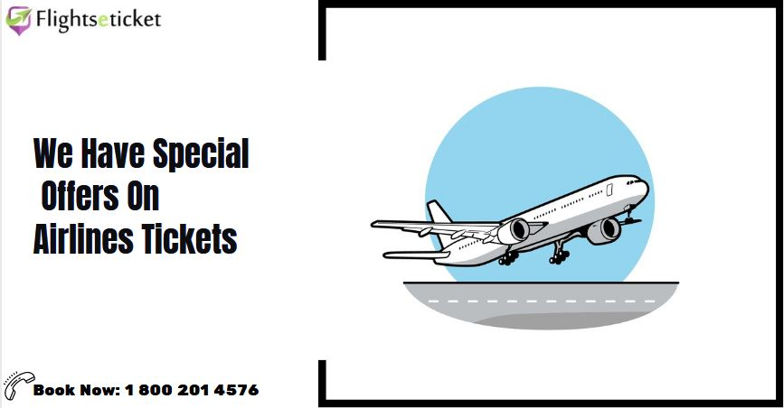 Check latest offers on airfare at Flight e ticket