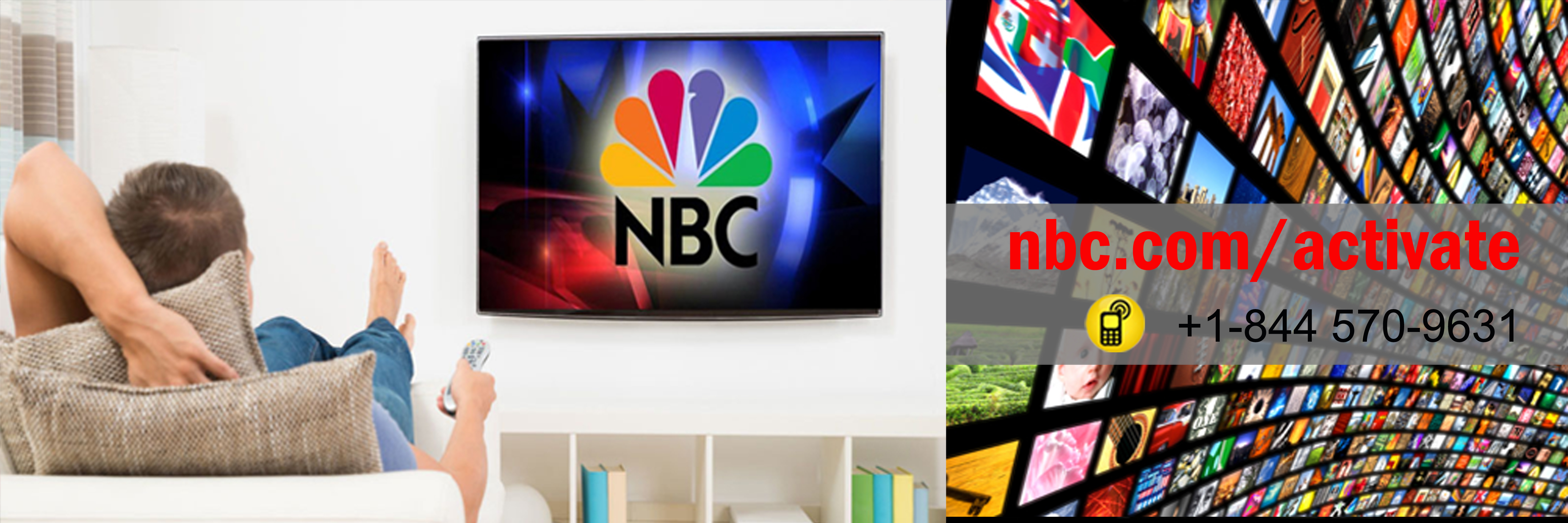 BEST GUIDELINE TO ACTIVATE NBC CHANNEL THROUGH nbc.com/activate
