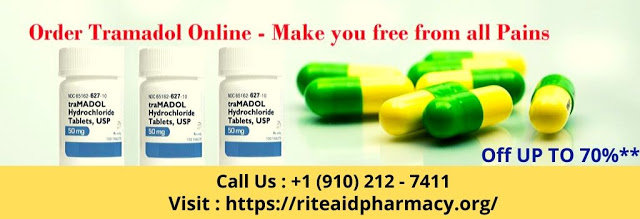 What Is TRAMADOL and How Does It Work?
