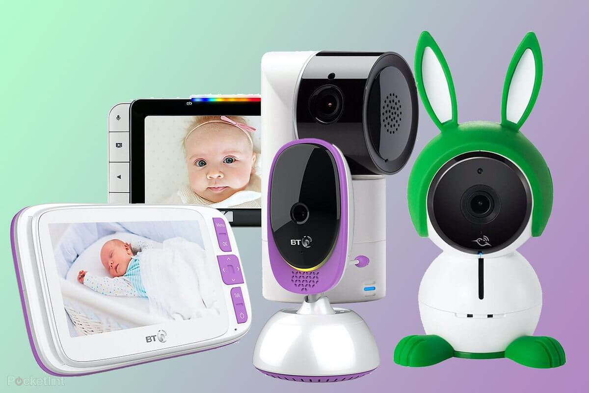 The best video monitor for your baby