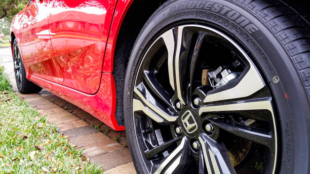 What are the Different Types of Tyres