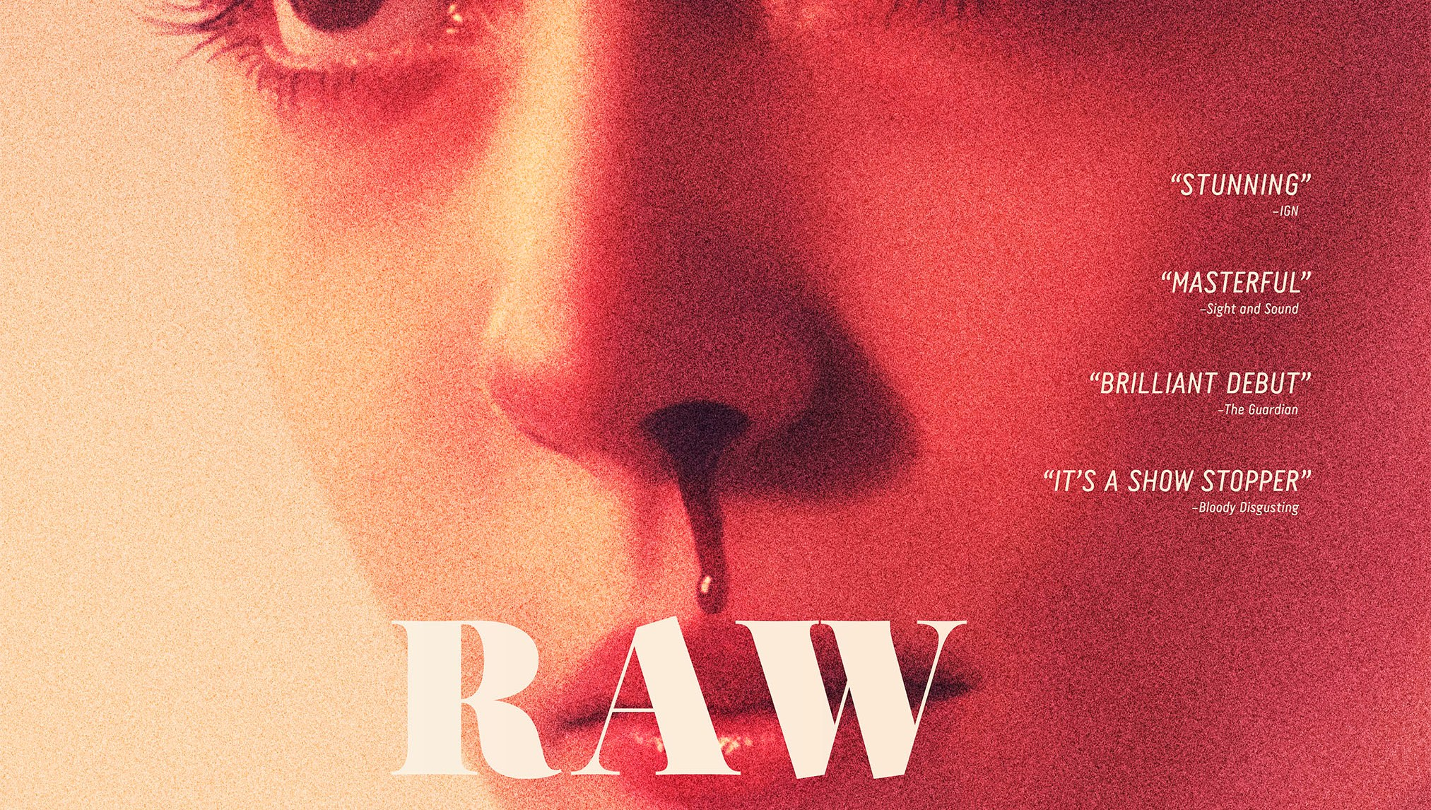 """Raw (2016)"" Review"