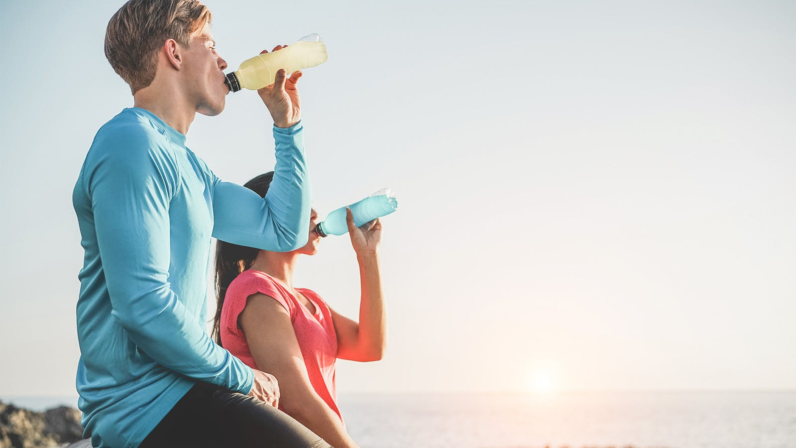 How Good Are The Sports Supplement For Your Body?