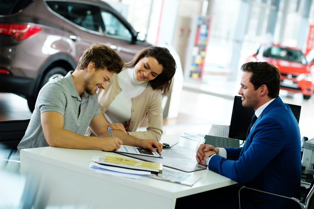 Check Your Eligibility For Bad Credit No Money Down Car Loan