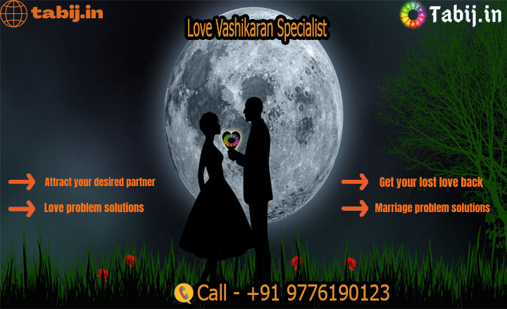 No 1 Love vashikaran specialist - Get connected to sparkle your love life