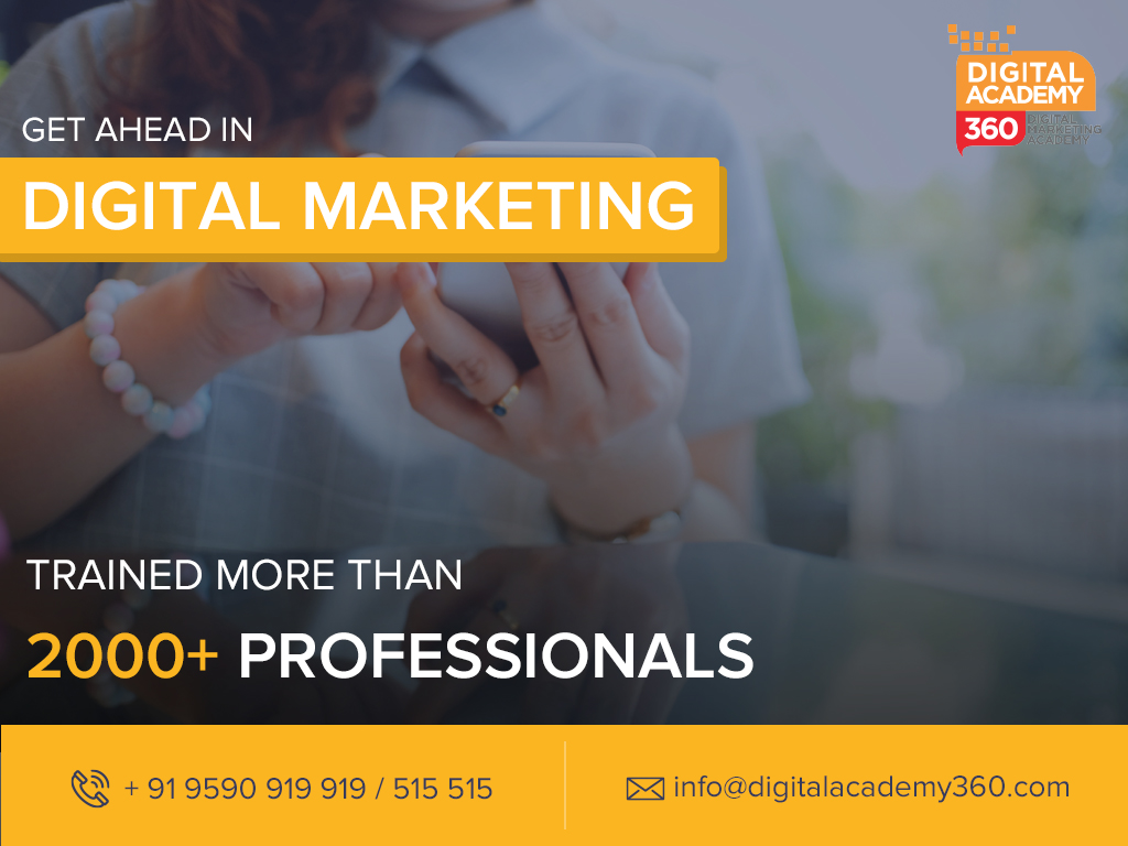 7 REASONS WHY YOU SHOULD DO A DIGITAL MARKETING COURSE