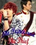 The Prince and The Thief {2min}