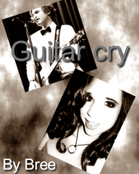 Guitar Cry - Cody Simpson