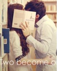 Two become one {Justin Bieber}