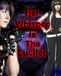 Her Whisper Is The Lucifer. {U-Kiss}