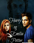 Harry og Emilia Potter - Flammernes Pokal