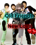 Old Friends, New Love. {SHINee}