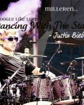 Dancing With The Stars ❀ Justin Bieber