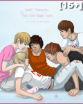 [15+] Taemin, It's Time To Play With The Big Boys