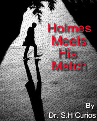 Holmes meets his Match