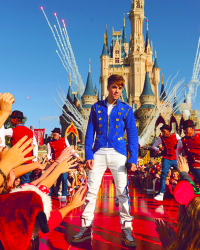 One And Only - Justin Bieber ((H))