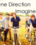 One Direction - Imagines <3